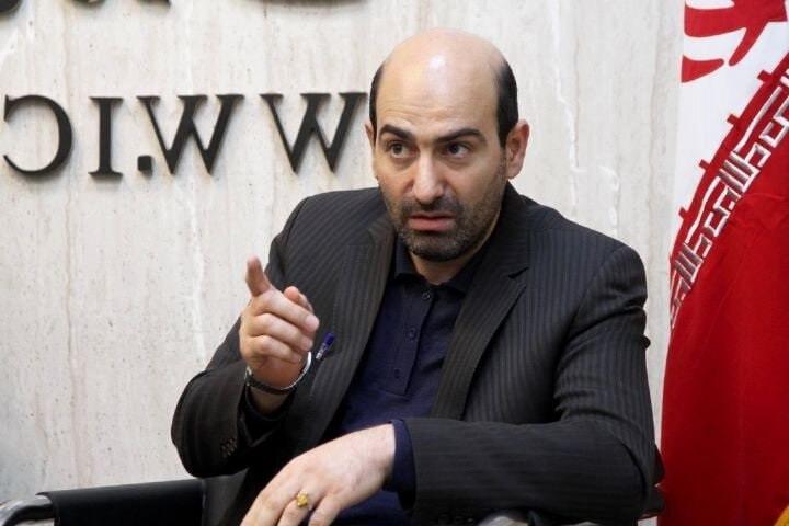 """البرلمان الإيراني يعد مشروع قرار """"المعاهدة الدفاعية الأمنية لمحور المقاومة"""" !!! 2-50-710"""