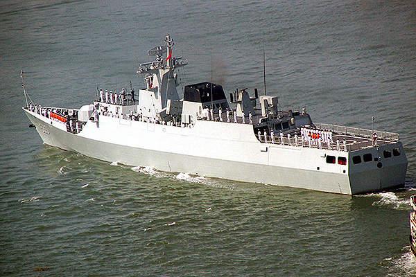 مصر قد تكون مهتمه بكورفيت Type-056 الصيني  2-imag10