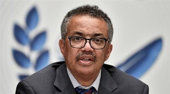 متابعة أخبار الحرب الأهلية في أثيوبيا.. متجدد - صفحة 2 20201111