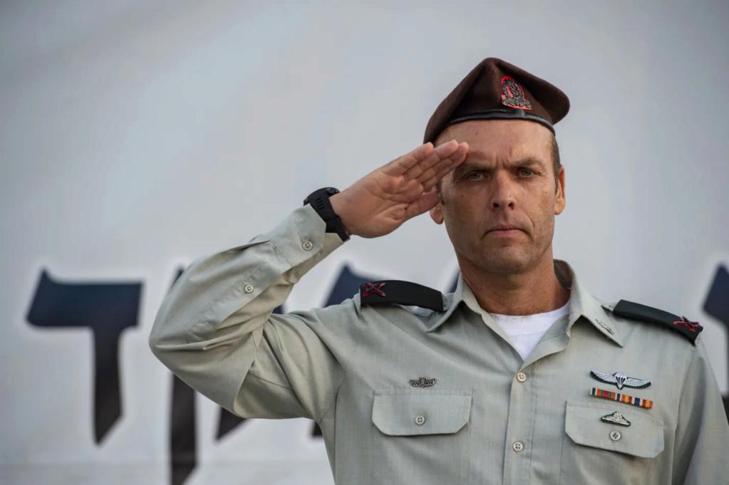 بحث استقصائي لصحيفة هأرتس : قوات النخبة الإسرائيلية ذهبت في عملية  داخل سوريا و كانت النتيجة مميتة 21398510