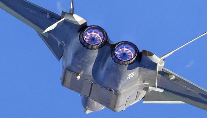الصين | تأجيل اختبارات طيران المقاتلة J-20 بمحرك الطائرة WS-15 مرة أخرى. 23610
