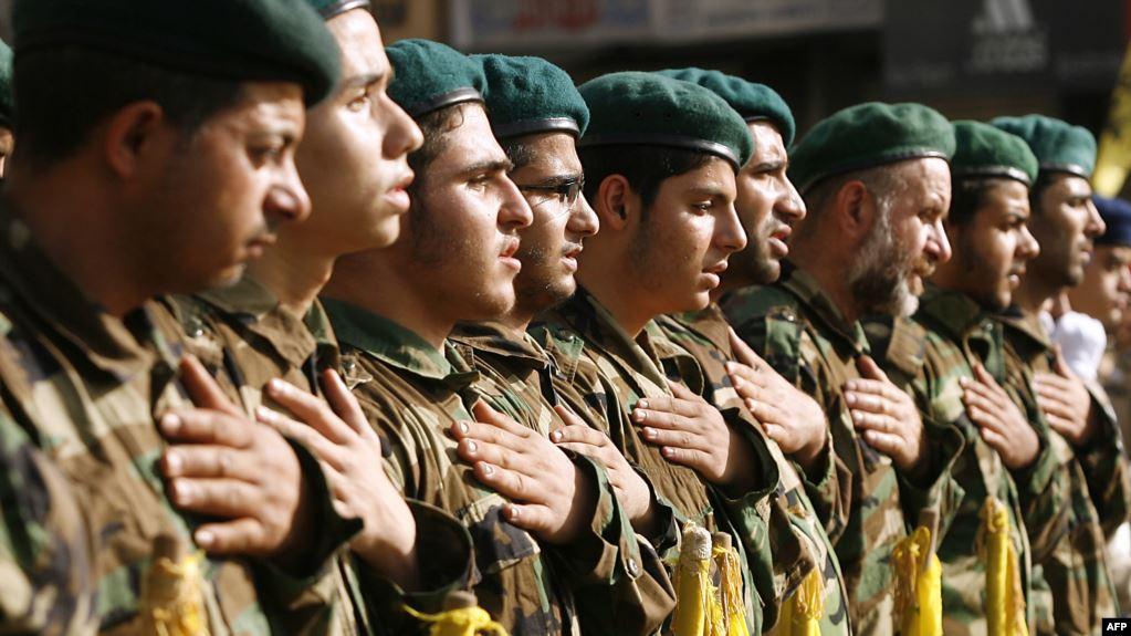 """بريطانيا تصنف حزب الله بجناحيه """"منظمة إرهابية"""" 2e4c8e10"""