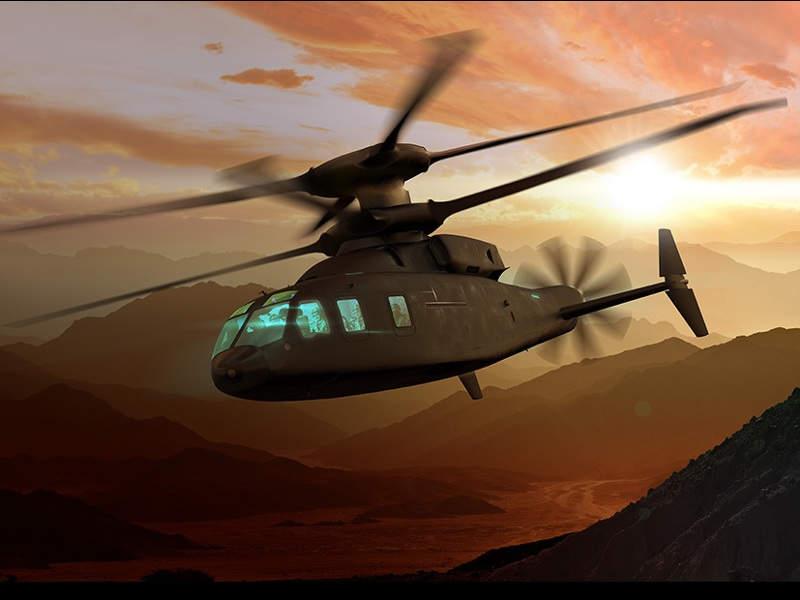مروحية Boeing-Sikorsky SB>1 DEFIANT 2l-ima19