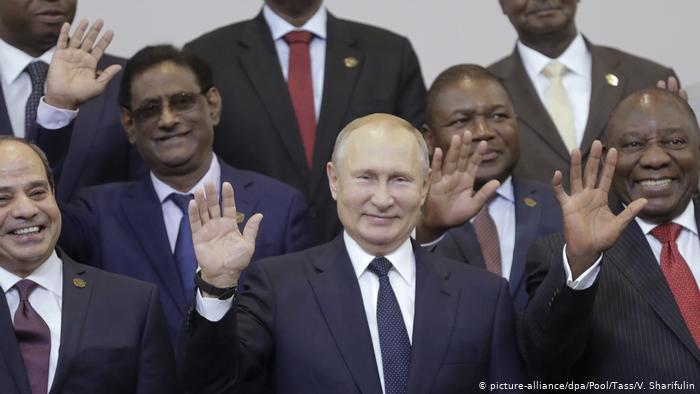 موسكو تعتزم إقامة مركز لوجستي للبحرية في السودان 50974610