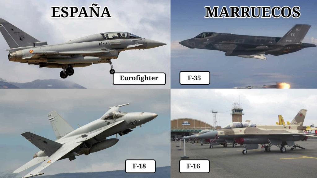 صحيفة elespanol الاسبانية : التطبيع مع اسرائيل يفتح الباب امام المغرب لاقتناء مقاتلة F-35 من الجيل الخامس 54270711