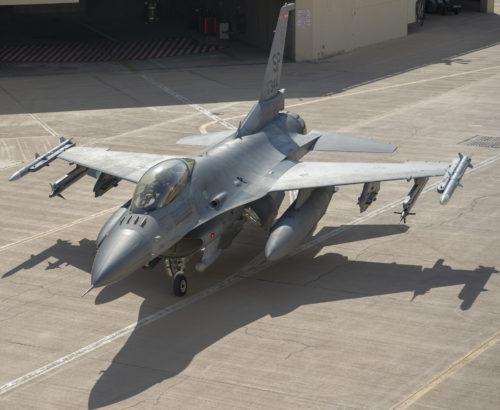 مقاتلات اسرائيلية نوع F-35 ستشارك في مناورات Blue Flag  الجوية المشتركة للمرة الأولى 59008410