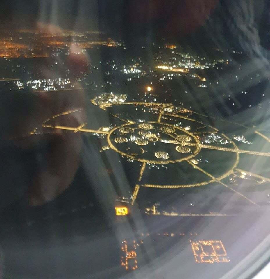 The Octagon :  مقر جديد لوزارة الدفاع المصرية  في العاصمة الإدارية الجديدة - صفحة 2 5de11510