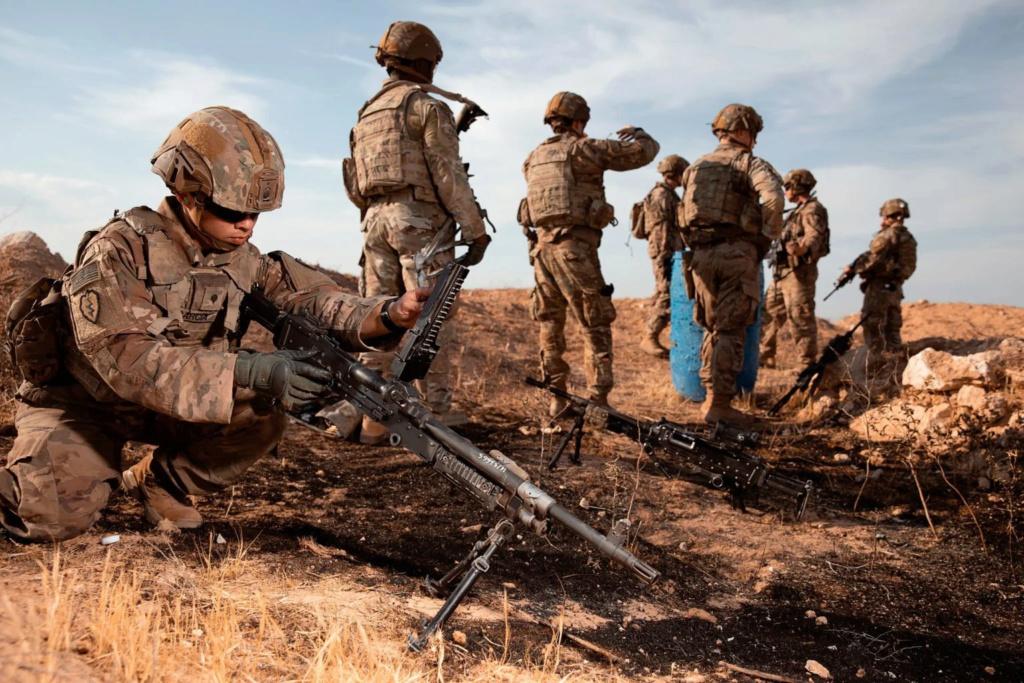 ترامب: على بغداد أن تدفع إذا سحبنا قواتنا من العراق - صفحة 2 61969410