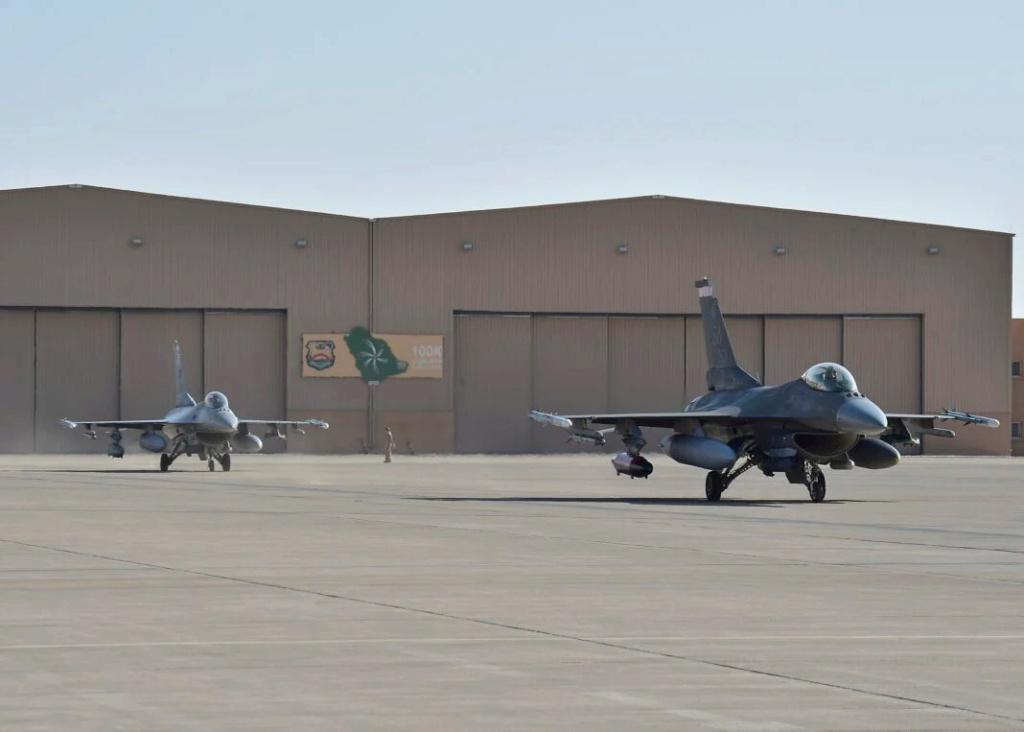 قريباً: تعزيزات عسكرية أميركية إلى السعودية - صفحة 2 63917610