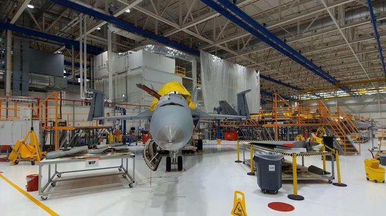 شركة Boeing تكشف عن مقاتلة F/A-18 Block III Super Hornet المستقبليه  67287_10