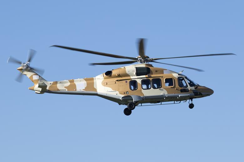 الأسطول المصري من مروحيات AW149 ينمو بهدوء مع عمليات التسليم في أواخر عام 2020 76247_10