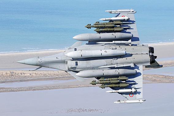 مصادر مصرية : مصر تفكر بزيادة اسطولها من مقاتلات Rafale الى 72-100 مقاتلة وعينها على نسخة F4 77864210