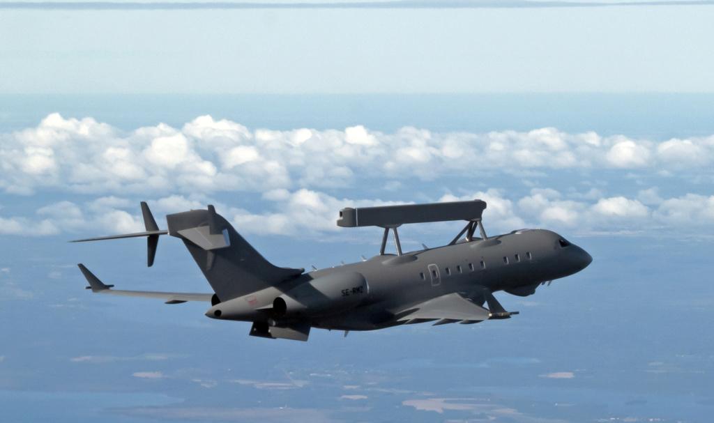 الامارات تقتني Saab Erieye للانذار المبكر 80069510