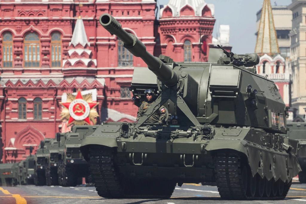 وزارة المالية الروسيه تقترح خفضا للنفقات العسكرية بواقع 5% سنويا للفترة من 2021-2023 بسبب كورونا والازمة الاقتصادية  82224210