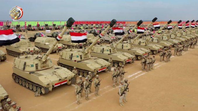 مصر وروسيا توقعان بروتوكول تعاون عسكري وأمني 82831610