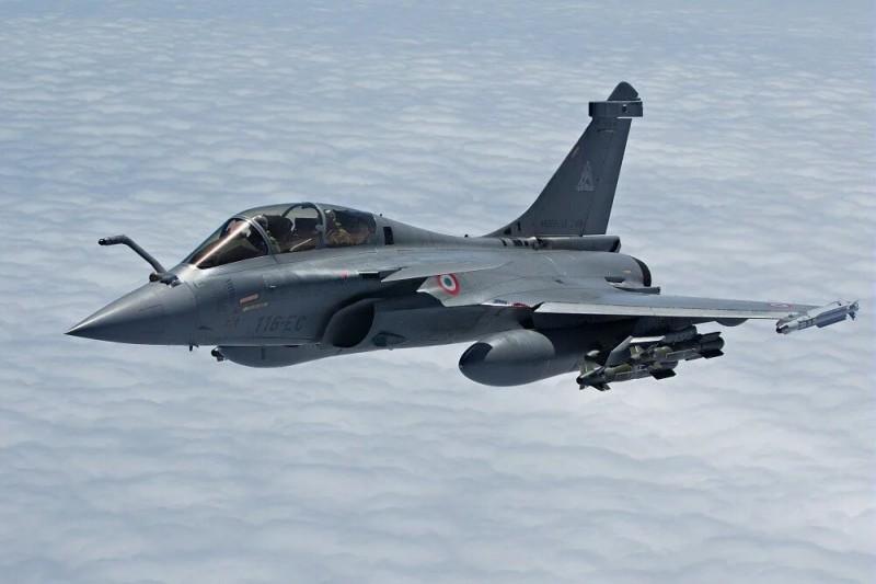 الوصفة الروسية للنجاح الفرنسي: كيف غزت مقاتلة Dassault Rafale السوق العالمية 89350310