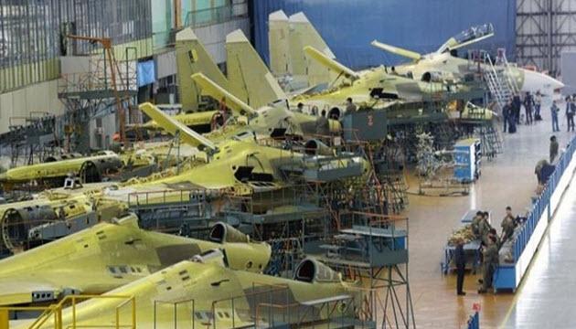العقوبات الأمريكية.. ظلال كثيفة على الآلة العسكرية الروسية A-ao-a10