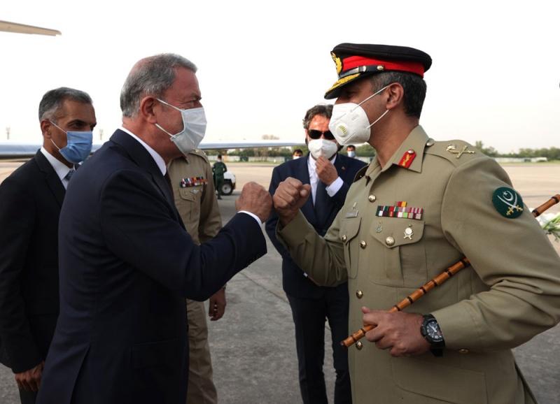 باكستان وتركيا.. زيادة التنسيق بين تحالف المستفيدين من انتصار طالبان A9_010