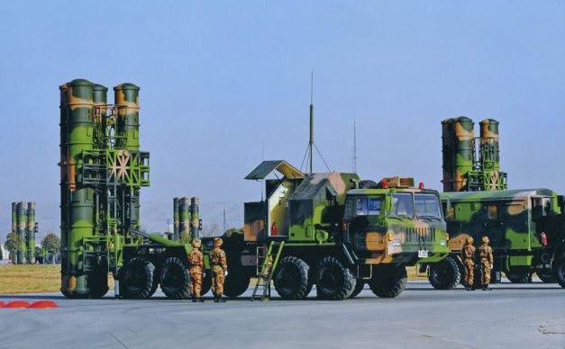 المغرب يراهن على الصين للحصول على أسلحة نوعية Aa-aca10
