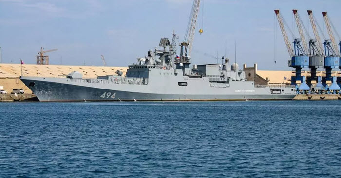 روسيا في البحر الأحمر.. أرباح مصر وخسائرها! - صفحة 3 Aaao-a10