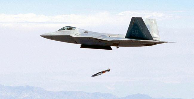 القنابل الذكية نقطة ضعف الجيش الأمريكي Aaoao-12