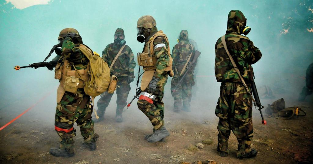 الحرب البيولوجية: رحلة الإنسان من التحضر للوحشية Aio-ea10