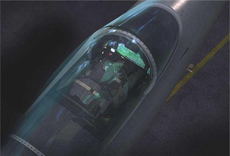 تحليل ومراجعة فنية لطائرة Boeing F-15EX  الجديدة لسلاح الجو الأمريكي Analys11