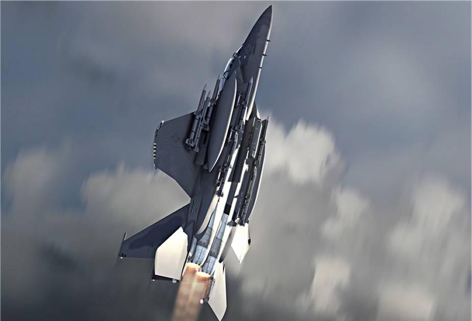 تحليل ومراجعة فنية لطائرة Boeing F-15EX  الجديدة لسلاح الجو الأمريكي Analys12