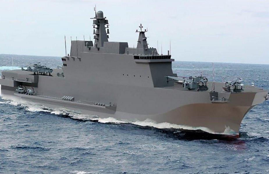 تحليل : الحملة في سوريا أكدت حاجة البحرية الروسية الى سفن انزال Analys16