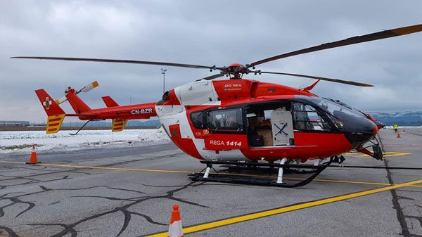 الدرك الملكي المغربي يحصل على 5 مروحيات EC145 كانت تعمل لدى الحرس الجوي السويسري للانقاذ Avion_11