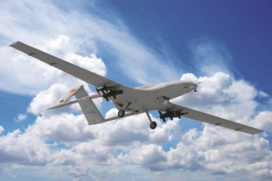 اذربيجان ستشتري طائرات Bayraktar TB2 بدون طيار من تركيا Azerba10