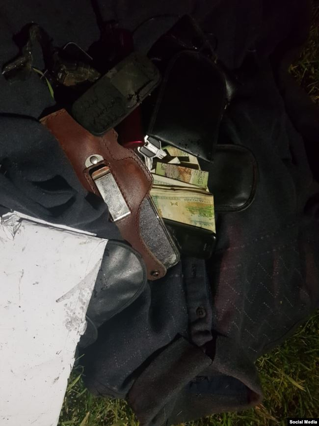 مقتل قاسم سليماني مع ابو مهدي المهندس في عملية البرق الازرق    - صفحة 5 B3559010