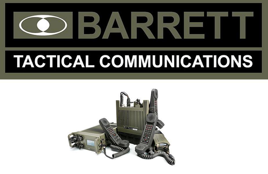 الولايات المتحده تمول صفقه لتوريد معدات اتصالات لاسلكيه الى مصر من قبل شركة Barrett Communications الاستراليه  Barret10