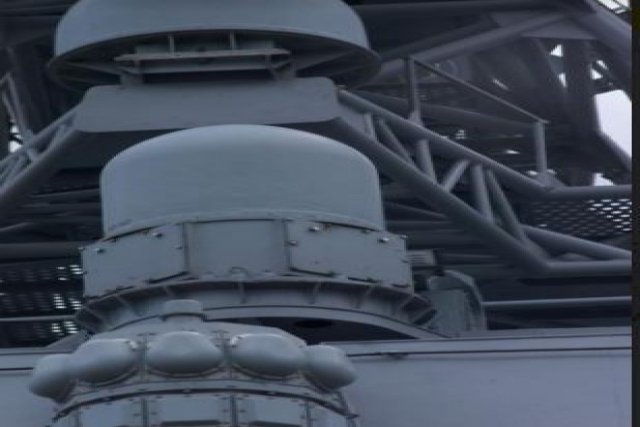 روسيا تبني قبة حرب إلكترونية لهزيمة الطائرات بدون طيار في سوريا Captur16