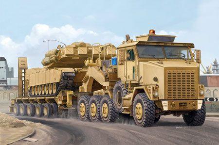 مصر تحصل على شاحنات صهاريج ونقل واخلاء من شركة Oshkosh الامريكية Cfhfd_10
