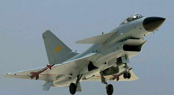 الجذور الاسرائيليه في الصناعات العسكريه الصينيه ......مقاتله J-10 كنموذج !! Chines10