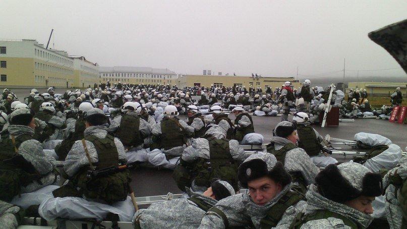 كل مانعرفه عن القوات الروسية المنتشرة في القطب الشمالي Cwu9hk10