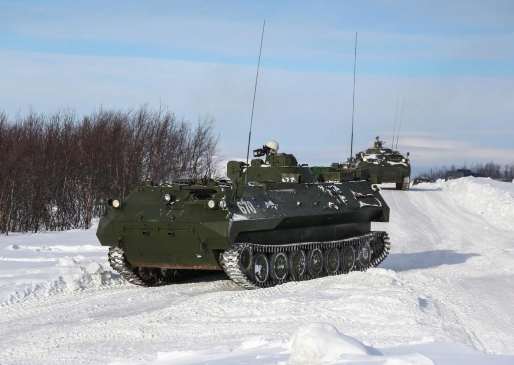 كل مانعرفه عن القوات الروسية المنتشرة في القطب الشمالي D04ls410