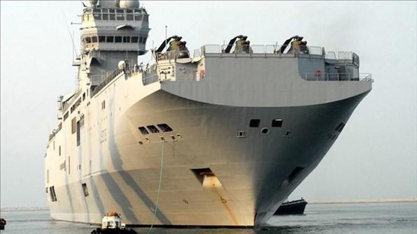 مخاوف إسرائيلية.. البحرية المصرية تطوّر قدراتها D8af3a10