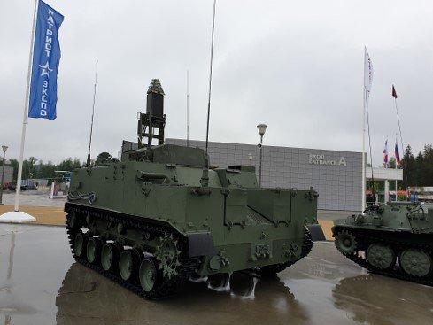 الدفاع الجوي المصري ونظام القياده والتحكم الميداني Barnaul-T الروسيه  D_q7w-10