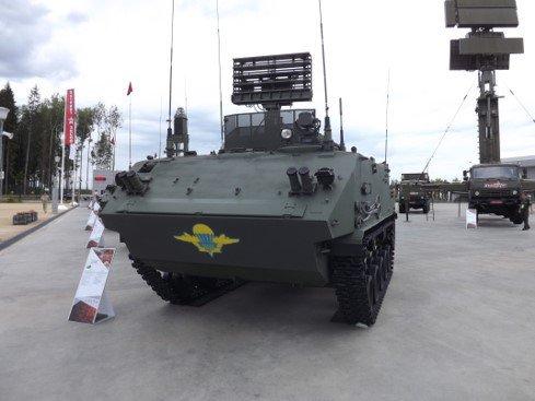 الدفاع الجوي المصري ونظام القياده والتحكم الميداني Barnaul-T الروسيه  D_q7w_10