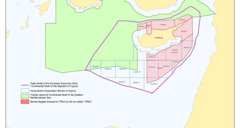 قبرص تفعل اتفاقية التعاون الدفاعي العسكري مع فرنسا Defens10