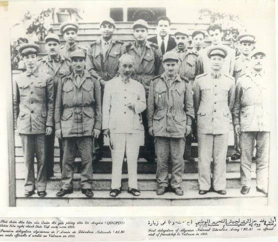 """حرب الجزائر... تاريخ """"محرّم"""" وأرشيفات """"متفجّرة"""" Delega10"""