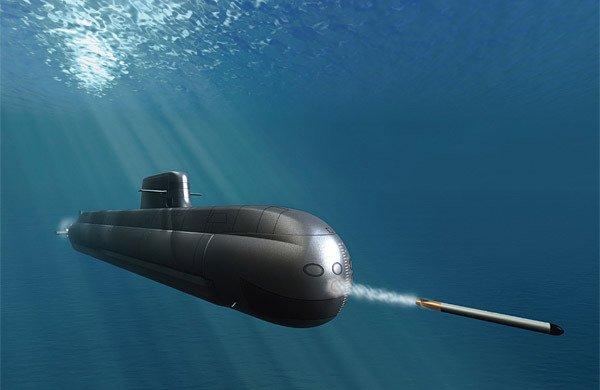 الغواصة الهجومية KSS-III الكورية الجنوبية Dmx_wo10
