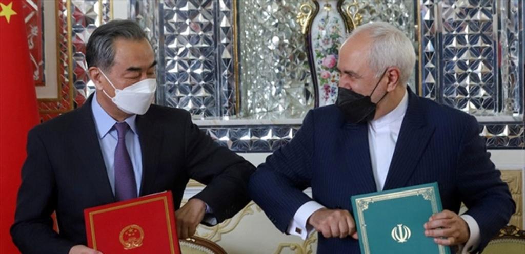 العلامات كثيرة.. قصة الاتفاقية الصينية-الإيرانية أكثر تعقيداً مما يبدو Doc-p-11