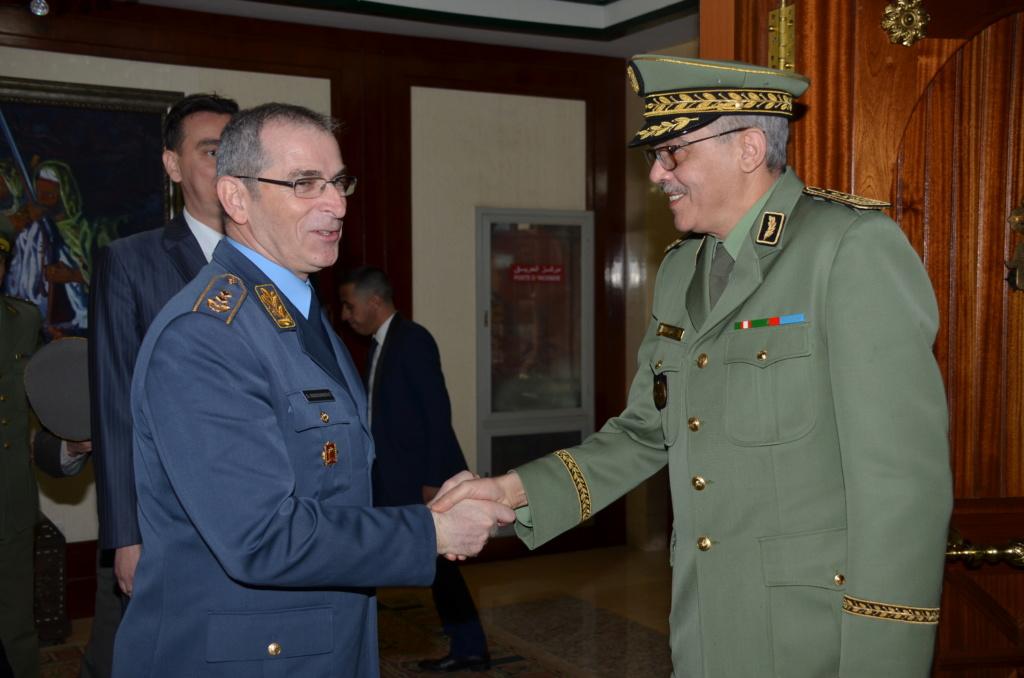 تعاون عسكري بين الجزائر وصربيا في مجال الصواريخ  Dsc_0310