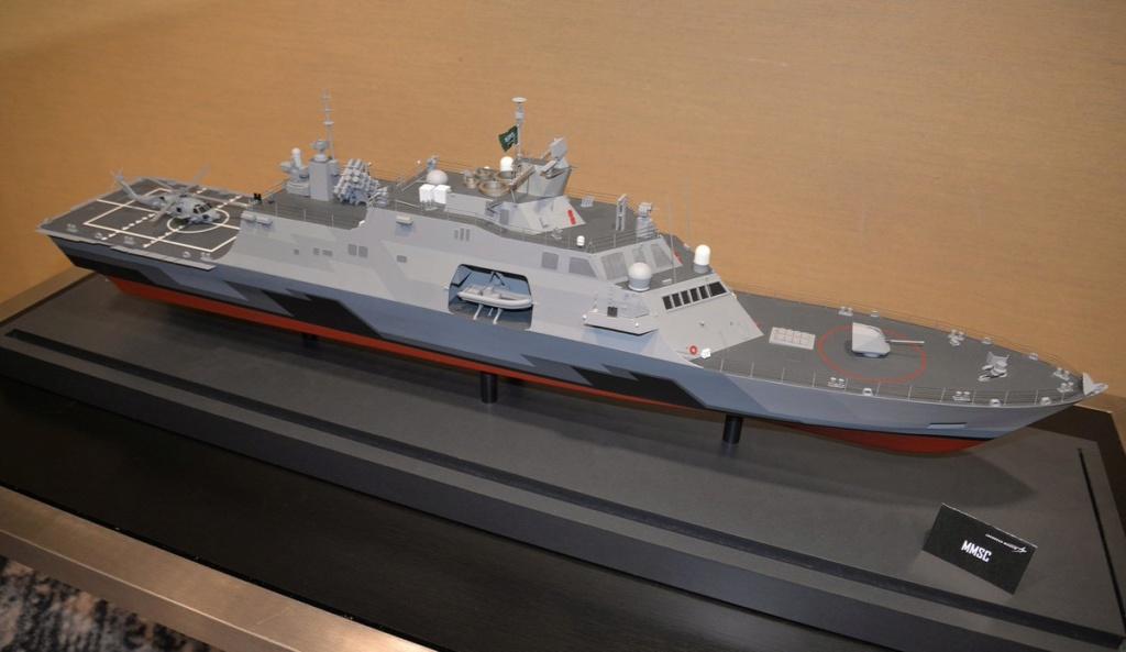 Lockheed Martin تحصل على عقد لبناء 4 سفن MMSC لصالح البحريه السعوديه  Dskgqd10