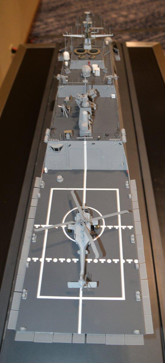 Lockheed Martin تحصل على عقد لبناء 4 سفن MMSC لصالح البحريه السعوديه  Dskguc10