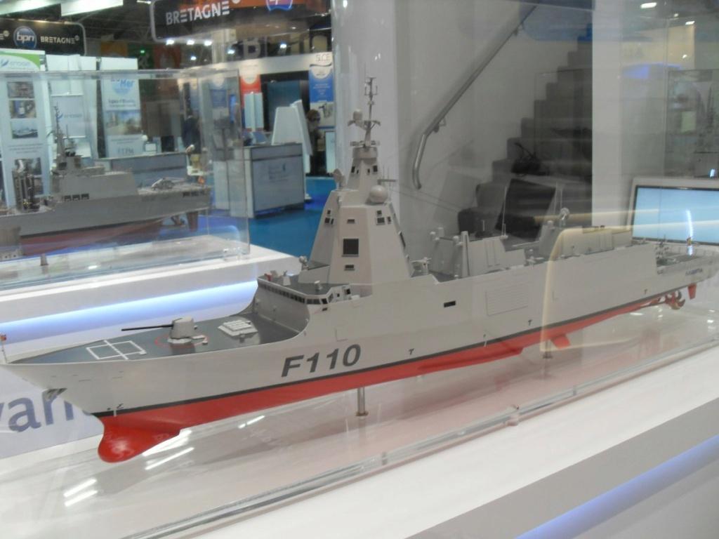 الفرقاطة فئة F110 المتعددة المهام Duxssv10