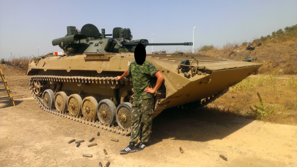 BMP-2/1M Berezhok الجزائرية  E2akm310